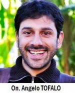 On. Angelo Tofalo