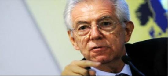 Fisco, Monti sbagliato togliere la tassa sulla prima casa - 550