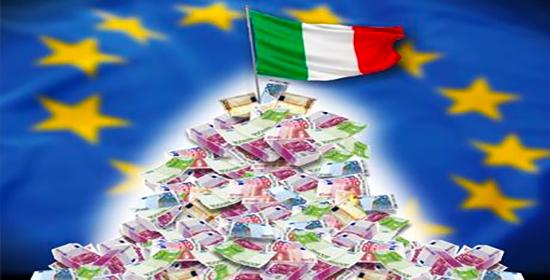 Dalla UE danni fiscali all'Italia