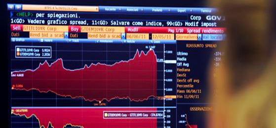 Con l'euro l'Italia perde 24 miliardi
